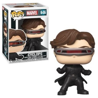 Funko Funko Pop! Heroes - Marvel X-Men - Cyclops 646