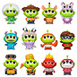 Funko Boîte mystère - Disney Pixar - Aliens en Costume Figurine Mystery Minis Série Remix