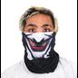 Bioworld Bandeau - DC Comics - The Joker: Multi-Fonction en Tissus 12 Façons de le Porter