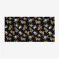 Bioworld Bandeau - CowBoy Bebop - Ein le Corgi: Multi-Fonction en Tissus 12 Façons de le Porter