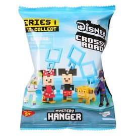 Moose Blind Bag - Disney - Backpack Keychain Crossy Road Series 1