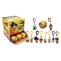 Just Toys Boule Mystère - Dragon Ball Z - Mini Figurine Porte-clés pour à Sac à Dos