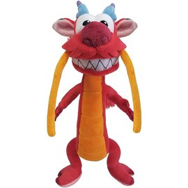 Import Dragon Peluche - Disney - Mulan: Mushu 11""