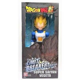 "Bandai Figurine - Dragon Ball Super - Super Saiyan Vegeta Limit Breaker Series 12"""