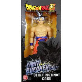 "Bandai Figurine - Dragon Ball Super - Ultra Instinct Goku Limit Breaker Series 12"""