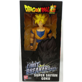 "Bandai Figurine - Dragon Ball Super - Super Saiyan Goku Limit Breaker Series 12"""
