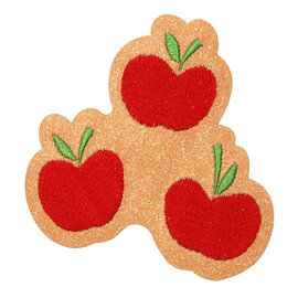 Elope Patch - My Little Pony - Applejack with Glitters  *SALE*