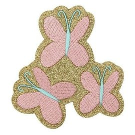 Elope Patch - My Little Pony - Fluttershy with Glitters  *SALE*