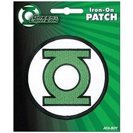 Ata-Boy Patch - DC Comics - Green Lantern Logo