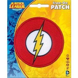 Ata-Boy Patch - DC Comics - The Flash Logo