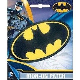 Ata-Boy Patch - DC Comics - Batman Logo