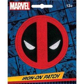 Ata-Boy Patch - Marvel - Logo de Deadpool