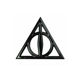 Bioworld Épinglette - Harry Potter -  Reliques de la Mort Noire