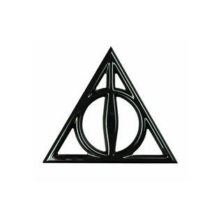 Bioworld Épinglette - Harry Potter -  Relique de la Mort Noire