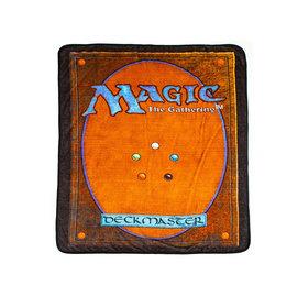 Bioworld Couverture - Magic The Gathering - Dos de Carte Jeté en Peluche