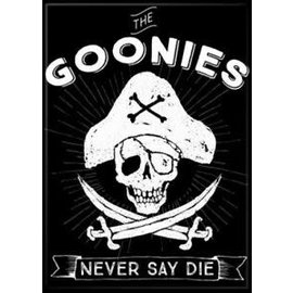 Ata-Boy Aimant - The Goonies - Never Say Die