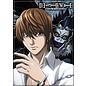Ata-Boy Aimant - Death Note - Light et Ryuk