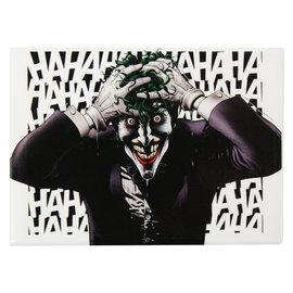Ata-Boy Aimant - DC Comics - Batman - The Joker Rire Machiavélique