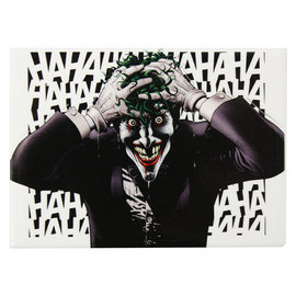 Ata-Boy Magnet - DC Comics - Batman: The Joker Laughing
