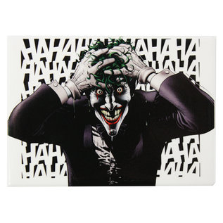 Ata-Boy Aimant - DC Comics - Batman: Le Joker Rire Machiavélique