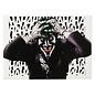 Ata-Boy Aimant - DC Comics Batman - The Joker Rire Machiavélique