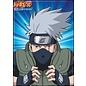 Ata-Boy Aimant - Naruto Shippuden - Kakashi Hatake avec Oeil Sharingan