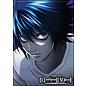 "Ata-Boy Aimant - Death Note - ""L"" Regard Perçant Cheveux Bleu"
