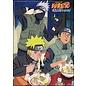 Ata-Boy Aimant - Naruto Shippuden - Naruto, Kakashi et Iruka Mange des Ramen