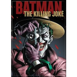 Ata-Boy Aimant - DC Comics - Batman The Killing Joke: Le Joker