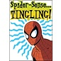 Ata-Boy Aimant - Marvel - Spider-Man: Spider-Sense...Tingling!