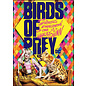 Ata-Boy Aimant - DC Comics - Birds of Prey: Harley Quinn avec Hyène