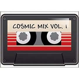 Ata-Boy Magnet - Marvel - The Guardians of the Galaxy: Cosmic Mix Vol. 1