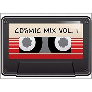 Ata-Boy Aimant - Marvel The Guardians of the Galaxy - Cosmic Mix Vol. 1