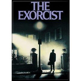 Ata-Boy Magnet - The Exorciste - Original Movie Poster