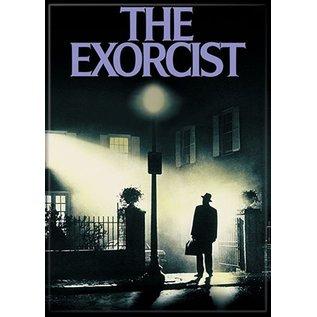 Ata-Boy Aimant - L'Exorciste - Affiche Originale du Film