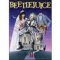 Ata-Boy Aimant - Beetlejuice - Affiche Originale du Film
