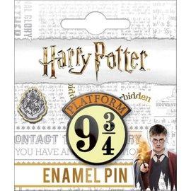 Ata-Boy Épinglette - Harry Potter -  Plateforme 9 3/4