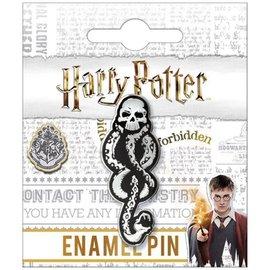 Ata-Boy Épinglette - Harry Potter -  Marque des Ténèbres des Mangemorts