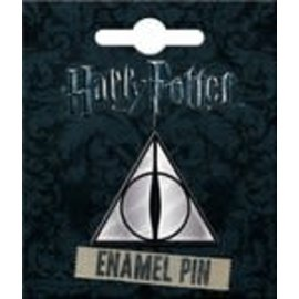 Ata-Boy Lapel Pin - Harry Potter - The Deathly Hallows