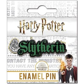 Ata-Boy Épinglette - Harry Potter - Serpentard en Scripte
