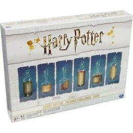 Spin Master Jeu de société - Harry Potter - Potion Challenge Game *Anglais*