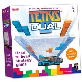 Kroeger Jeu de société - Tetris - Tetris Dual *Anglais*