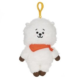 Gund Plush - BT21 - Backpack Clip RJ 6''