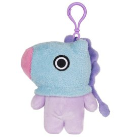 Gund Plush - BT21 - Backpack Clip Mang 5''