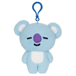 Gund Plush - BT21 - Backpack Clip Koya 5''