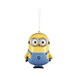 Kurt S. Adler Holiday Decoration - Minions - Dave Christmas Tree Ornament