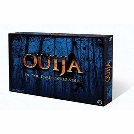 TCG Jeu de société - Ouija - Oserez-vous *Bilingue*