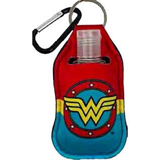 Spoontiques Étui pour Désinfectant - DC Comics - Logo de Wonder Woman