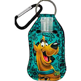 Spoontiques Hand Sanitizer Holder - Scooby-Doo! - Scooby Doo