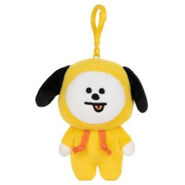 Gund Plush - BT21 - Backpack Clip Chimmy 5''